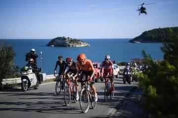 Dove seguire il Giro d'Italia in TV, sul sito e sui social