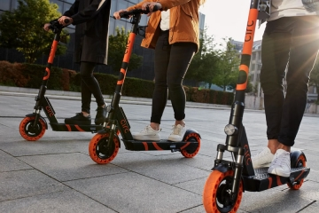 Micromobilità: finalmente si muove qualcosa in Italia