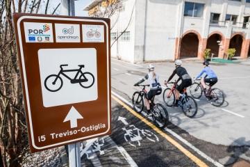 Treviso, nuove date per l'Open Bike Fest