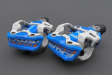 Exustar presenta un modello di pedali dedicato alle Olimpiadi di Tokyo