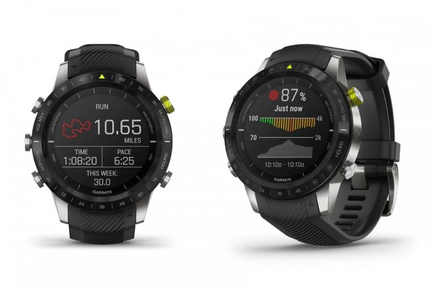Garmin presenta MARQ, una nuova collezione di tool watch tecnologicamente evoluti