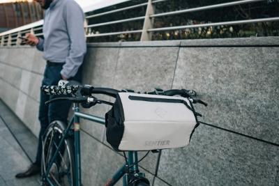 Svolta Bag, il primo zaino-borsa in preordine su Kickstarter