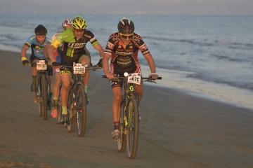 Bibione Bike Trophy, si riconferma Wolfgang Krenn