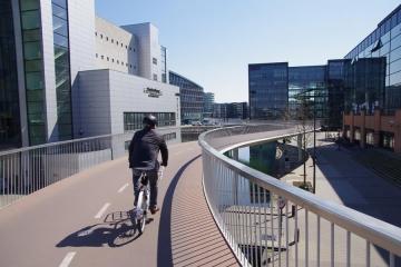 SELLE ROYAL GROUP partner ufficiale di MobilitARS, simposio digitale sulla mobilità urbana nel terzo millennio