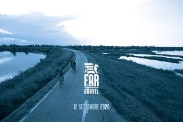 FAR Gravel, sabato 12 settembre torna la pedalata che unisce Emilia e Romagna