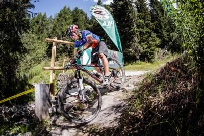 21 e 22 luglio: a Pila Bikeland saranno eletti i campioni italiani di cross country, downhill e trial