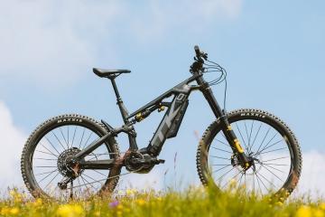 TK01 e MIG 2.0, da THOK e-bikes due i nuovi modelli in anteprima
