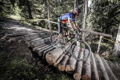Ancora 2 giorni per i Campionati Italiani Assoluti e di Categoria XCO, DH e Bike Trail di Pila