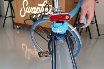 Swapfiets: il servizio di noleggio di biciclette, per supportare una realtà sostenibile e in sicurezza