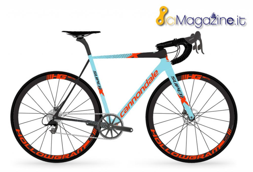 Catalogo Cannondale Early Release 2016/2017