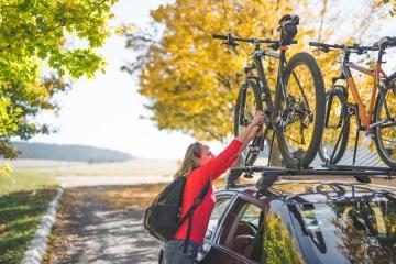 Portabici da auto: piccola guida alla scelta
