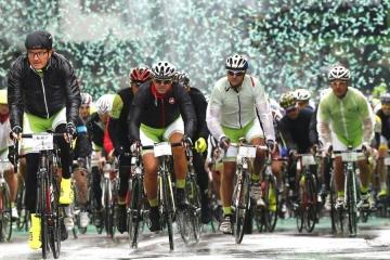 La Prosecco Cycling slitta di una settimana per evitare concomitanze con altri eventi