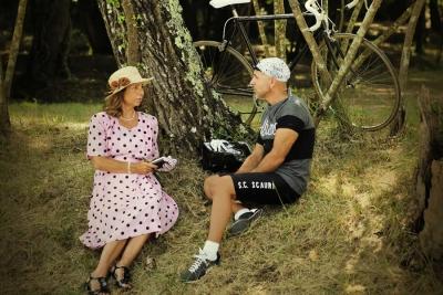 Quinta edizione per Il Bicicletterario, l'unico Premio Letterario al mondo dedicato alla bici