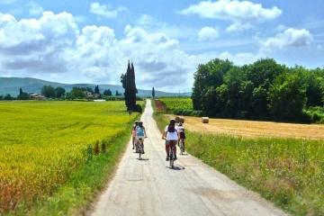 La prima Fiera del Cicloturismo dà appuntamento alla primavera 2021