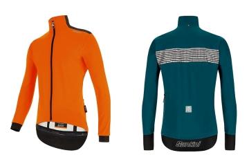 Santini Premium Custom Clothing, una scelta non solo da Pro