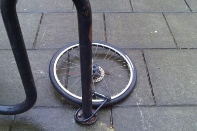 Stop ai furti di biciclette con il Ciclo Registro
