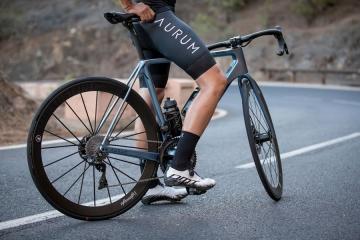 AURUM: dall'esperienza di Basso e Contador nasce un nuovo marchio