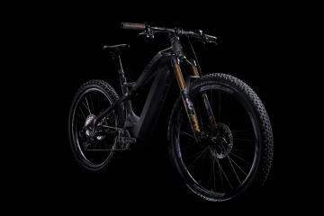 VENT esordisce ufficialmente all'Italian Bike Festival con due versioni della LDV500