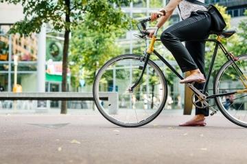 Settimana Europea della Mobilità 2021: questo il calendario delle iniziative