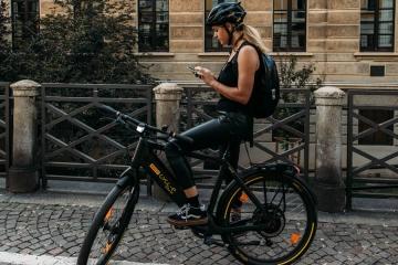 Pirelli for Milano Bike City: un tour alla scoperta dell'architettura milanese