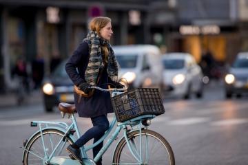 Focus2R: cresce l'attenzione dei comuni per l'uso di biciclette