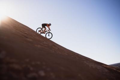 Top Fuel, escursione maggiore e nuova geometria per la full di Trek