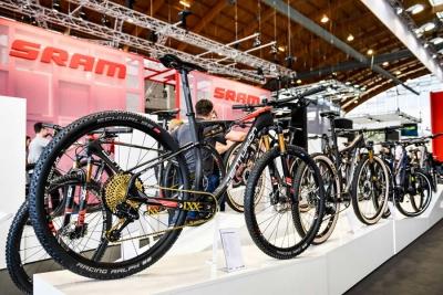 Eurobike: appena chiusa l'edizione 2018 si pensa già alla prossima