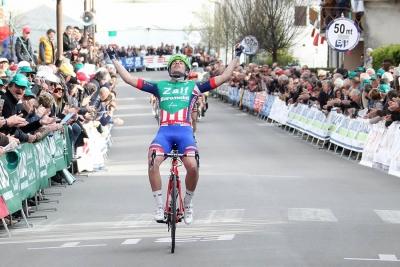 Giro del Belvedere: appuntamento a lunedì 22 Aprile per l'internazionale U23