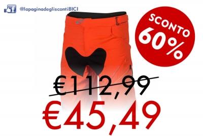 Pantaloncini Alpinestars Drop 2