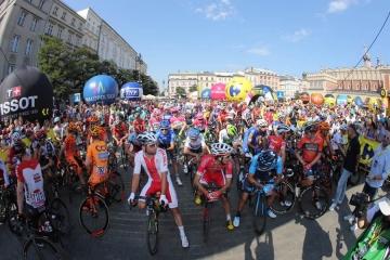 Ancora pochi giorni alla partenza del Tour de Pologne 2019