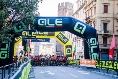 Poco meno di un mese alla Granfondo Alé La Merckx