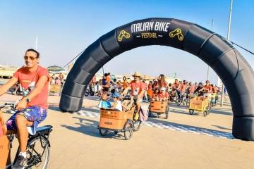 Nuova location per l'edizione 2022 di Italian Bike Festival