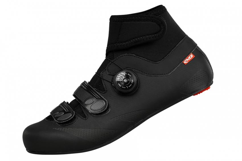 Ekoï Carbon Winter, le scarpe d'allenamento per la stagione invernale