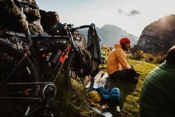 Oltre 300 ciclisti da 10 nazioni al via: si chiude la Jeroboam Gravel Challenge 2019