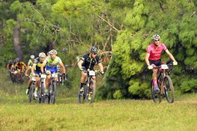 Grande spettacolo nel weekend del Bibione Bike Trophy