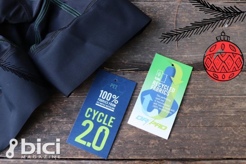 15 giorni a Natale: GreenSpeed Collection da RPM una collezione ecologica al 100%