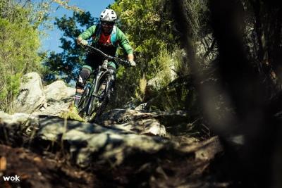E-bike: nasce l'e-Enduro World Race