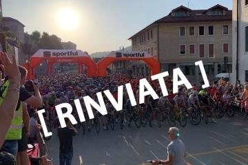Rinviata al 2021 la granfondo Sportful Dolomiti Race