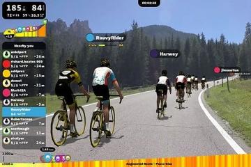 Cinque Terre Virtual Race: parte il primo appuntamento virtuale a partecipazione libera e gratuita