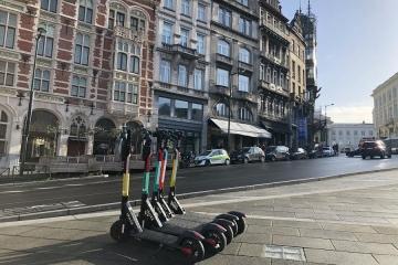 Multimobility, la prima polizza in Italia che protegge i conducenti di bici, e-bike e monopattini elettrici di proprietà o in sharing