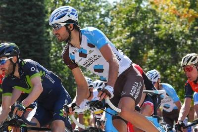 AG2R La Mondiale dal 2019 passa alle bici Merckx