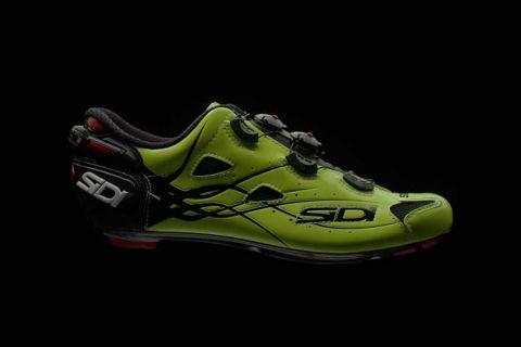 Le nuove Sidi Shot al Tour de France con Chris Froome 5ff6381c07a