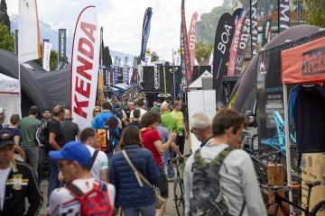 Garda Trentino: dal 15 al 17 ottobre torna il Bike Festival