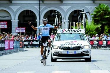 A Picchetta per gli uomini e Bonfanti per le donne, la 32^ edizione della GF internazionale La Fausto Coppi Officine Mattio