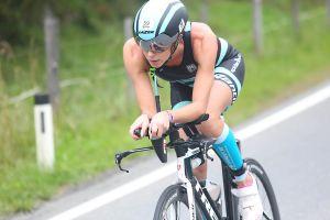 Santini e le sue donne nel ciclismo e nel triathlon