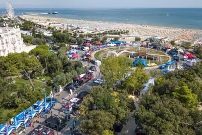 13-15 settembre, Rimini: ritorna Italian Bike Festival, con tante succulente novità
