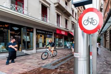 Incentivi alla mobilità sostenibile? Abbiamo scherzato...