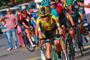 Tutto è pronto per la partenza del 77esimo Tour de Pologne - UCI World Tour
