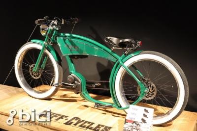 Eurobike 2018: tante le bici insolite viste fra gli stand della fiera
