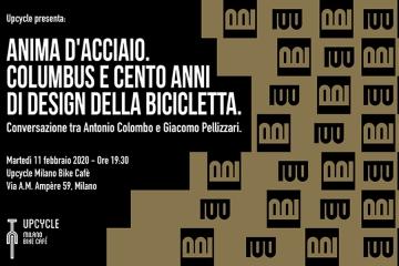 Anima d'acciaio, Antonio Colombo conversa con Giacomo Pellizzari